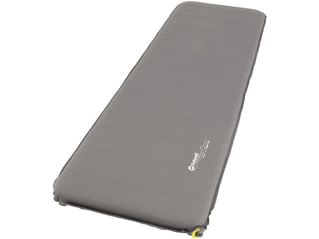 Outwell Nirvana Single Self-Inflating Mat Double-High